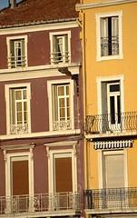 SETE WINDOWS SHUTTERS (patrick555666751) Tags: sete windows shutters balkon balcon balcony balconies fenetre finestre ventana fenster europe europa france herault languedoc roussillon flickr heart group mediterranee mediterraneo mediterranean setewindowsshutters volet volets fenetres