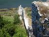 0014 Vivari Channel Waterfront, City Walls, Butrint (1) (tobeytravels) Tags: albania butrint buthrotum vivarichannel waterfront illyrian