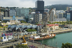 Wellington Waterfront (T Ξ Ξ J Ξ) Tags: newzealand wellington d750 nikkor teeje nikon2470mmf28