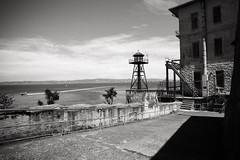 Alcatraz Island by Seth William Page (Seth William Page) Tags: abstract alcatraz alcatrazisland federalpenitentiary historicplaces july2017 nationalparks personal photoessay photojournalism prisons sanfrancisco sethwilliampagephotography streetphotography therock travel california usa