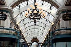 Great Western Arcade, Birmingham (Manoo Mistry) Tags: birmingham nikon nikond5500 tamron18270mmzoomlens tamron westmidlands birminghampostandmail birminghamuk greatwesternarcade arcade lamp lantern