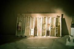 Drug vials (Ioannis Ioannou Photography) Tags: cyprus grunge ioannisioannouphotography urbanexploration leprosarium photography colony leper larnaca leprosy hospital abandoned deserted larnaka urbex