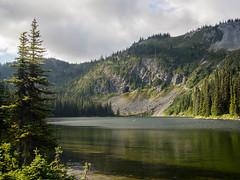 Nicomen Lake