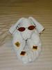Too Cool (gendarme02) Tags: nikon cruise towelanimal dogsummer 2006 towel disney folding d7100 disneywonder nikond7100 wonder june art animal