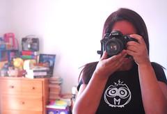 Selfie (Lenaprof) Tags: selfietime crazytuesdaytheme 7dwf