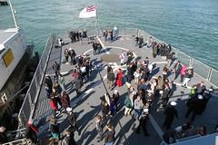 20170728_NZDF_Q100938_202.JPG (Royal New Zealand Navy) Tags: nzdf tekaha 2017 homecoming auckland navy devonportnavalbase nzl