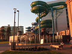 Fun park (Lesley A Butler) Tags: sa glenelg autumn australia adelaide