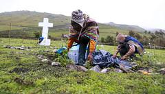 "Ministra Pérez Tello inauguró santuario ecológico en memoria de los mártires de Uchuraccay • <a style=""font-size:0.8em;"" href=""http://www.flickr.com/photos/156664909@N08/35846601056/"" target=""_blank"">View on Flickr</a>"