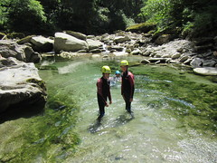 IMG_1734 (Mountain Sports Alpinschule) Tags: mountain sports familien canyoning
