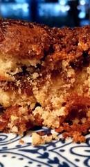date/ brown sugar coffee cake 2......2017-07-19 (wintersoul1) Tags: food sweet baked homemade cake dessert