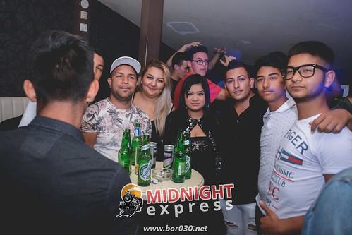Midnight express (28.07.2017.)