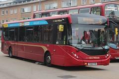 National Express West Midlands Alexander Dennis Enviro200 MMC 2250 (YX65 PXR) (Yardley Wood) 'Tamsin' (john-s-91) Tags: nationalexpresswestmidlands alexanderdennisenviro200mmc 2250 yx65pxr solihull route6