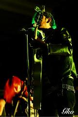 Desenchufados. Cronofest 2017. (Hostile Gradenko) Tags: music musica musician musico live stage show concert fest concierto festival sing singer cantante ska punk rock photography mexico mexicano mexican cronofest