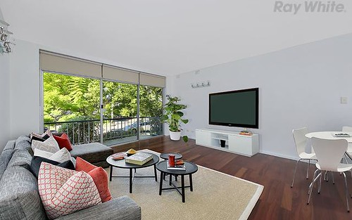 19/10 Mount St, Hunters Hill NSW 2110