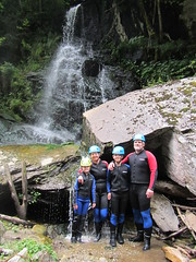 IMG_1729 (Mountain Sports Alpinschule) Tags: mountain sports familien canyoning