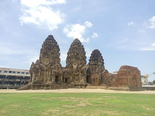 lopburi - thailande 1