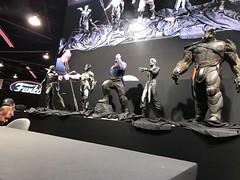 Black Order revealed for Infinity War! (AntMan3001) Tags: avengers infinity war corvus glaive proxima midnight thanos ebony maw black dwarf
