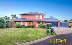 1 Odette Place, Melton West VIC