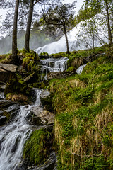 Svandalsfossen, Norway