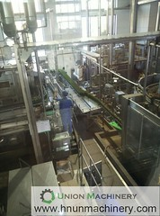 liqueur Packaging Equipment | The solution for all your bottling (packing flour) Tags: automatic filling machine water liquid juice liqueur