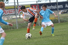 """HBC Voetbal - Heemstede • <a style=""""font-size:0.8em;"""" href=""""http://www.flickr.com/photos/151401055@N04/35960657952/"""" target=""""_blank"""">View on Flickr</a>"""