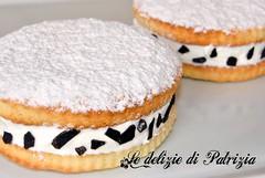 Deliziose alla crema di yogurt (Le delizie di Patrizia) Tags: deliziose alla crema di yogurt le delizie patrizia ricette dolci dessert