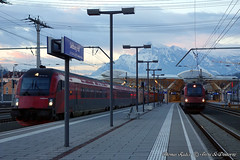 OBB_Railjet_Salisburgo_24feb2017 (treni_e_dintorni) Tags: railjet salisburgo salzuburg obb oebb pilota pilotarailjet trenidintorni treniedintorni train stazione station