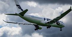 5777-Finnair-OH-LTN Airbus A330-300 (callesan) Tags: tuusula uusimaa finland