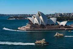 170723_City_Milsons_Point_292.jpg (FranzVenhaus) Tags: skyline city sydneyharbour sydney nsw australia aus