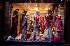 Benarés (paris_sousa) Tags: maniquí manikin vidriera window street varanasi benarés asia india
