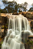 Gibralter Falls (GreyStump) Tags: waterfall gibraltar falls canberra australia landscape water australian capital territory act greystump copyrightcolinpilliner country countryside trees scape beforesunset