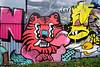 Lalasaïdko  Saim (HBA_JIJO) Tags: streetart urban graffiti vitry vitrysurseine art france hbajijo wall mur painting peinture paris94 spray charactere lalasaïdko