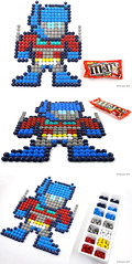 M&M Mosaic of Optimus Prime Transformers (Kitslams Art) Tags: mmmosaicoptimusprime mmmosaic mmpixelart transformerspixelart optimusprimepixel optimusprime8bitart optimusprimepixelart optimusprimemosaic transformersart optimusprimeart candyart candyartist mmartist mmartwork nesart nesartwork 8bitart cartoonart artforkids artforchildren kitslamsart kitslam mmart mmmosaics cartoondrawing cartoonartwork cartooncollection creativecartoonart cartoonarts collectionofcartoons cartoon art drawings cartooning cartoons pencilcolor pencilcolour pencilart mosaicart mosaicartist rubikscubemosaic artwithitems artwithcandy artwithmms artwithrubikscubes rubikscubeart rubiksart mosaicdrawing drawingmosaic howtodrawpixelartcartooncharacters howtodrawcartoonpixelart howtodrawcartooncharactersaspixelart pixelartcartooncharacters pixelartoffamouscartoons cartoonpixelart artistturnscartooncharactersintopixelart artistusesmmstocreatepixelart artistusesmmcandytocreateart mosaicartistusesmmpiecestocreateart artmadewithmms funartwithmms artistusescandymmstocreatepixelart pixelartoffamouscartooncharacters candyartistusesmms mmcandyart artmadewithcandymms pixelartmadewithmms