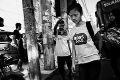 Boss Ako (Meljoe San Diego) Tags: meljoesandiego ricoh ricohgr gr streetphotography street streetlife candid monochrome philippines