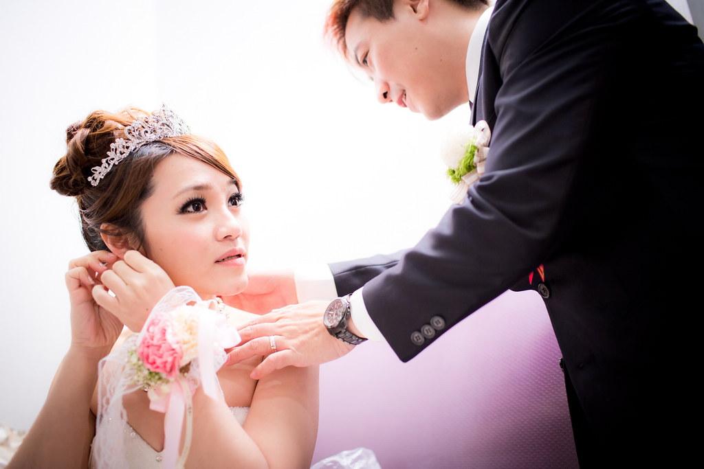 士銘&芷錂、婚禮+宴客_0912