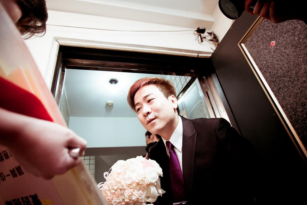 士銘&芷錂、婚禮+宴客_0219