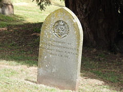 Monmouth Cemetery, Osbaston Road, Monmouth 12 July 2017 (Cold War Warrior) Tags: sergeantcccharlesworth re royalengineers rmre militia taphology cemetery graveyard monmouth monmouthshire