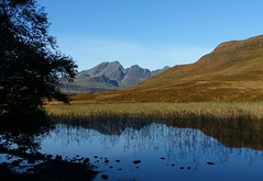 a place to be (Edinburgh Nette ...) Tags: landscapes skye water september16 ribbet explore blaven blabhein strath hebrides isleofskye