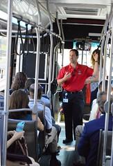 Matt_on_Bus (Montgomery County Planning Commission) Tags: septa bus tour mcpc abingtontownship oldyorkroad montgomerycountypa montgomerycountyplanningcommission