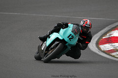 BMCRC Thunderbike Sport (6) ({House} Photography) Tags: bmcrc club bikes championship brands hatch uk kent fawkham gp circuit motor racing motorsport motorbike motorcycle canon 70d sigma 150600 contemporary surtees housephotography timothyhouse thunderbike sport rookie minitwins