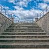 Stairway To Heaven (Jomak1) Tags: 2017 july london rps swgroup westbrompton westbromptoncemetry jomak1 photowalk