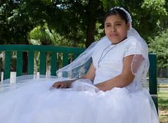 Sesion-31 (licagarciar) Tags: primeracomunion comunion religiosa niña sacramento girl eucaristia