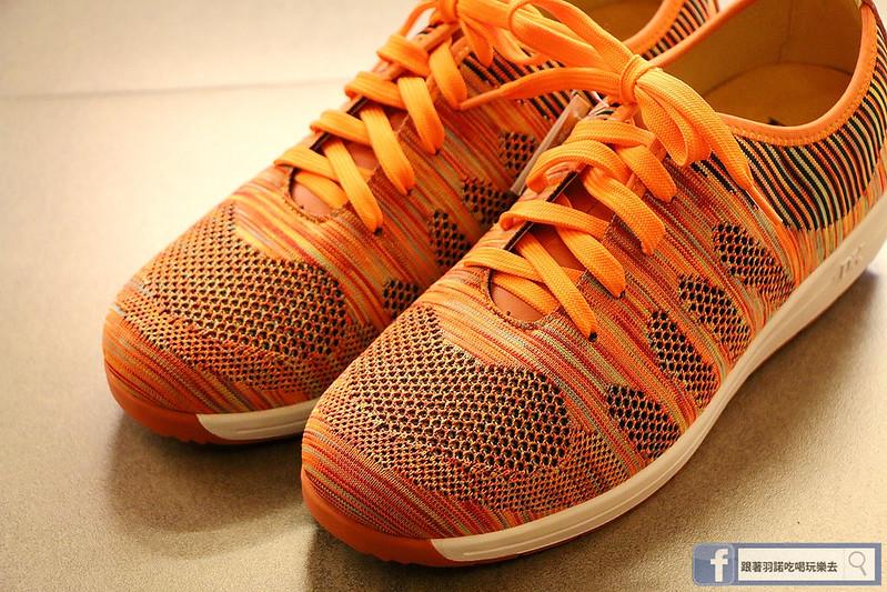 DK呼吸空氣鞋50