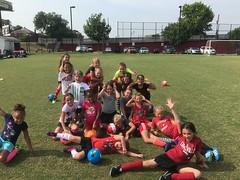 IMG_9828.JPG (lynnstadium) Tags: uofl louisville soccer girls success win winners ball goal teaching learning camp cardinal spirit l1c4 lynn stadium