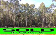 11 Battunga Drive, Tomerong NSW