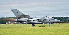 RAF Tornado (027) at RAF Marham (alanmoran91) Tags: tamron150600mm tamron150600 tamron 150600mm nikond7200 nikon d7200 raf marham rafmarham aircraft jet tornado gr4 panavia