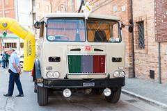 Vintage Vehicles at Montalto, June 2017 (MikePScott) Tags: ascolipiceno camera italia italy lemarche lens montaltodellemarche nikon2470mmf28 nikond800