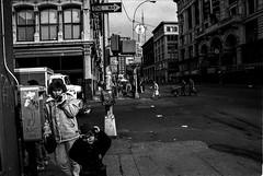 NY 1991 (rvjak) Tags: newyork ny 1991 film pellicule argentique