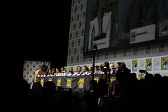 SDCC2017 - West World Panel [2] (W10002) Tags: hbo west world westworld sdcc sdcc2017 sdcc17 sandiegocomiccon san diego comiccon 2017