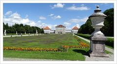 Schloss Nymphenburg / München (Harald52) Tags: nymphenburg münchen schloss park